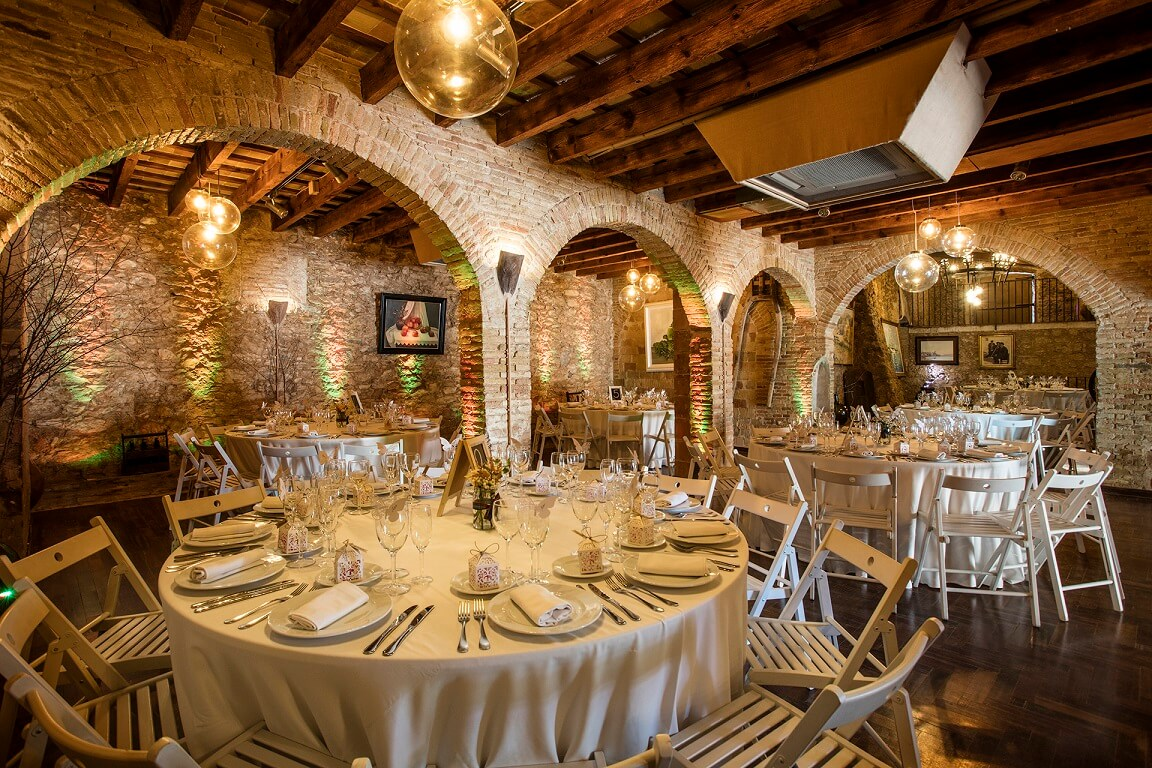 traditional-wedding-cellar